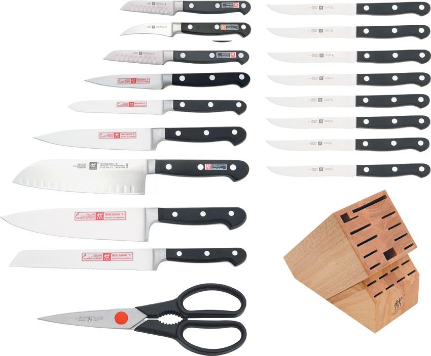 Ja Henckels Knife Set Hell S Kitchen
