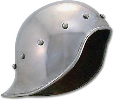 European Sallet Helm