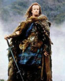 Highlander, Connor
