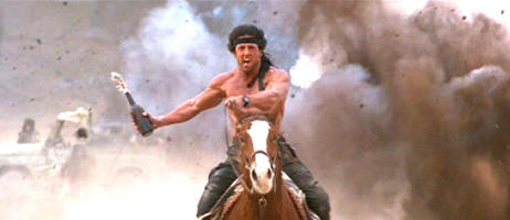 Rambo III Picture - Awesome Knives for Sale Kitchen