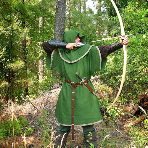 medieval archery clothing images - photo #35