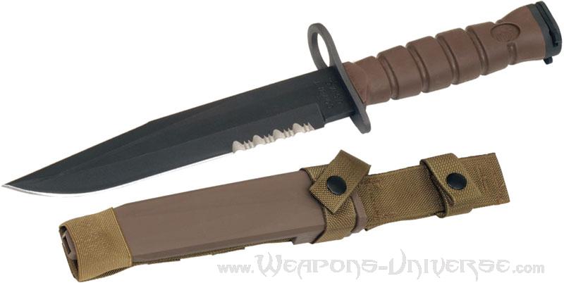Okc3s Marine Bayonet Ontario Knives 6504