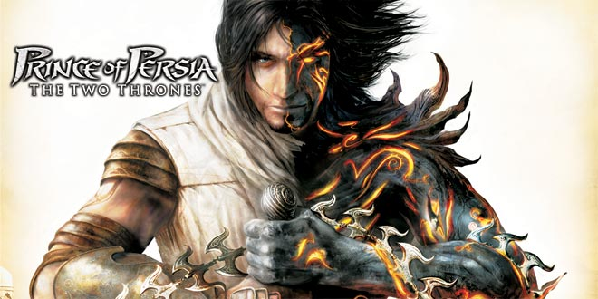 Посмотреть ролик - Prince of Persia soundtrack-The Two Thrones Ch 01.