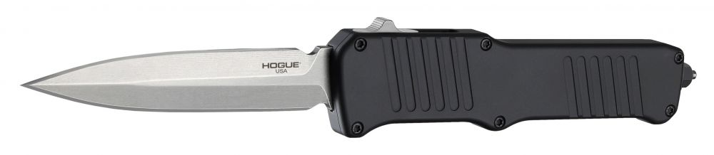 Hogue Incursion Silver Blade Automatic knife
