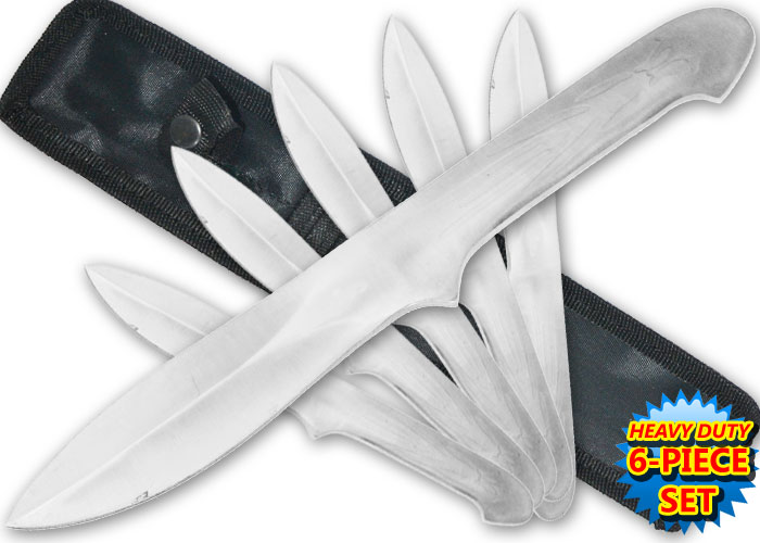 Assassin S Creed Ii Throwing Knives Set A Tk 090 6