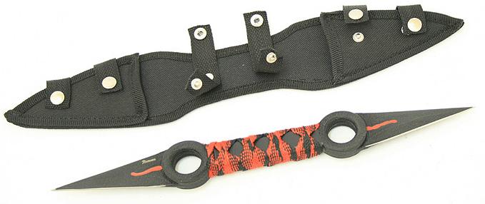 Ninja Throwing Knife, W4161