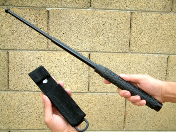 What S Your Preferred Weapon To Keep In Car Incase Someone