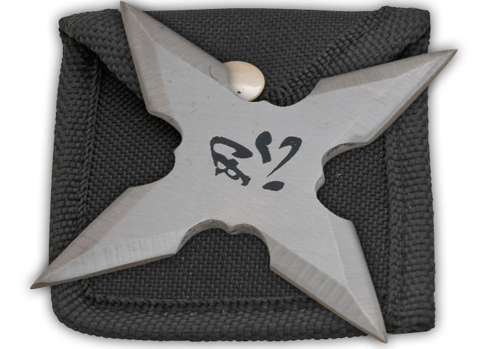 Throwing Star Tolerance Chinese Symbol Z 1017 Sl