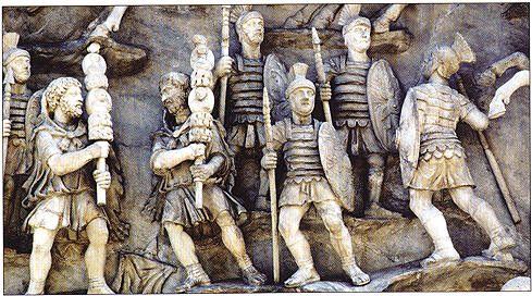 the depiction of war in classical The act of war has been depicted in art since the beginning of human cultural development three famous works spanning the neoclassical, romantic and.
