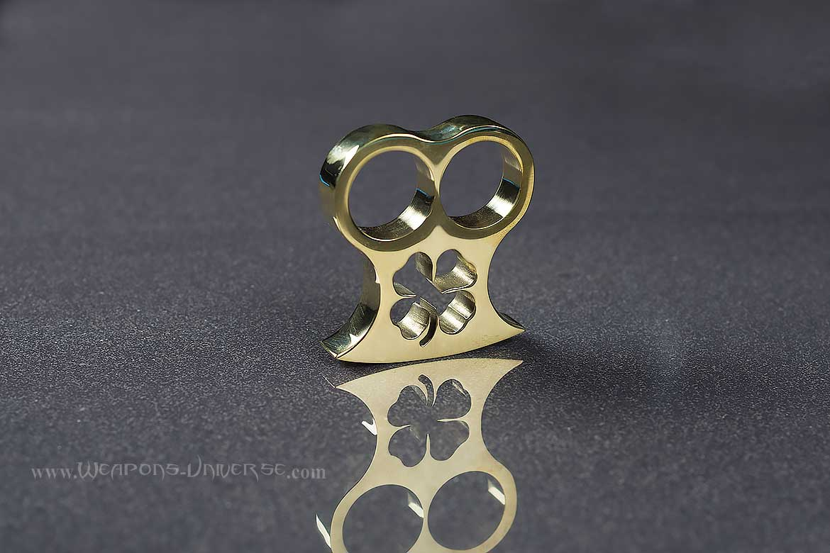 American Made Clover T...