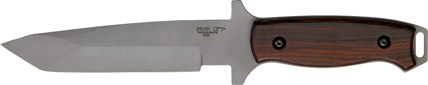 Bear Ops BC31000 Close Quarters Combat Knife