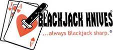Blackjack Knives