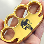 Brass Knuckles Weapons