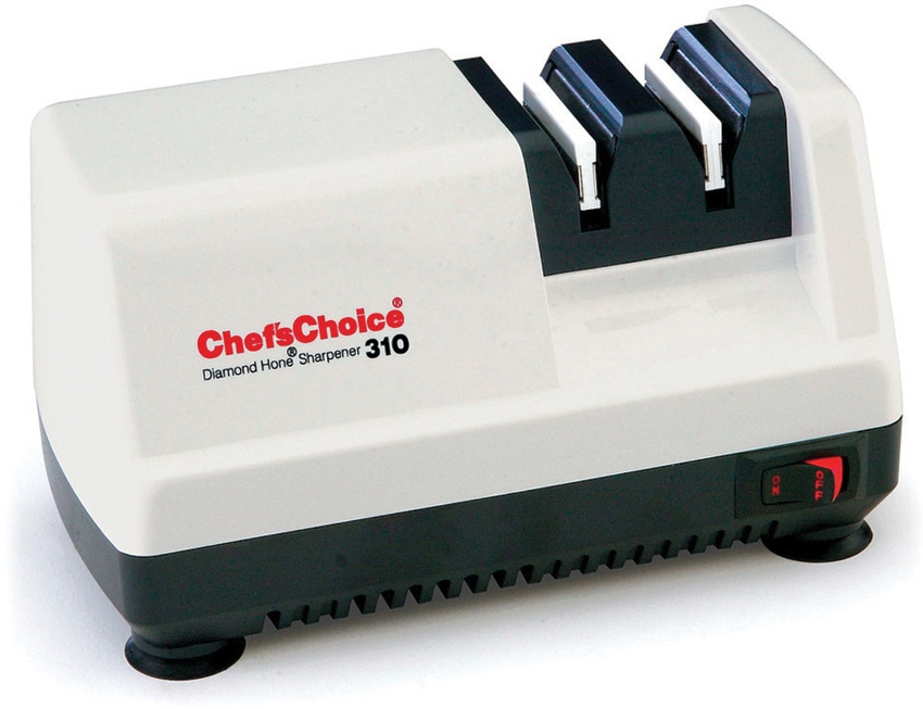 Chefs Choice EC310 Multi Stage Compact Sharpener