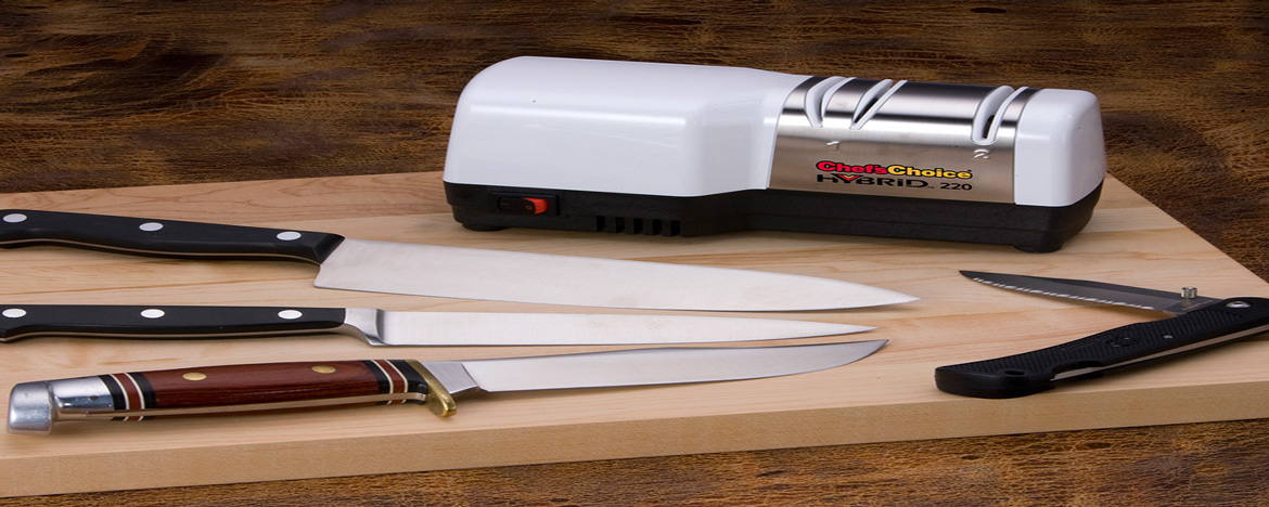 Chefs Choice Knives
