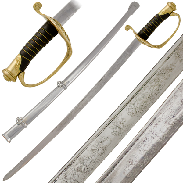 Military Swords
