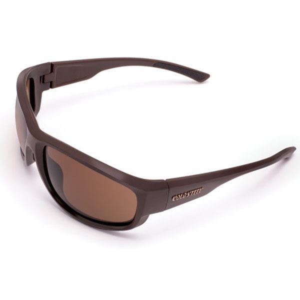 Cold Steel EW23M Battle Shades Mark II, Dark Matte Brown