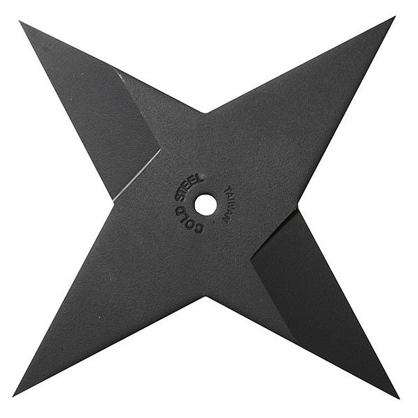 Cold Steel X-CS80SSA Heavy Sure Strike Throwing Star