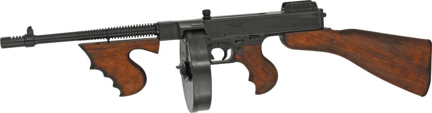 Denix Dx1092 Thompson M1928 Replica