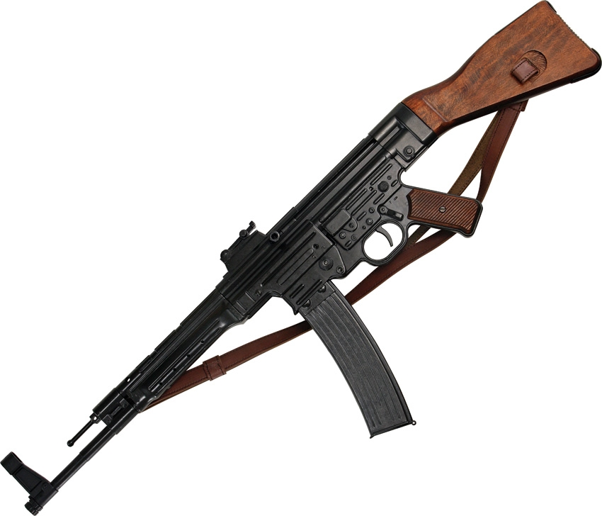 Denix DX1125C STG 44 with Sling Replica