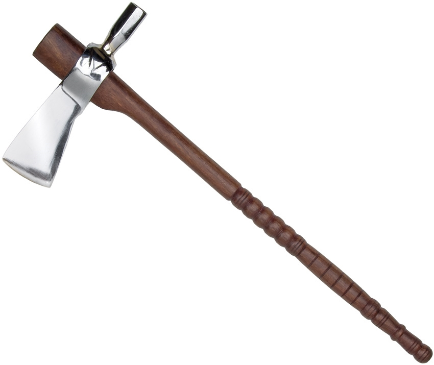Denix DX203 Miniature Tomahawk Peacepipe