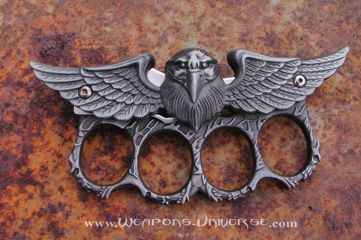 Eagle Brass Knuckles