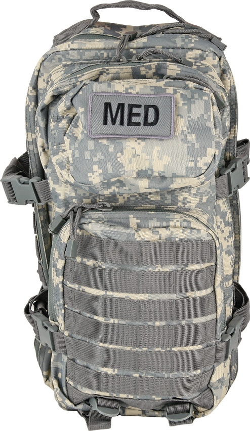 First Aid FA138ACU Tactical Trauma Kit