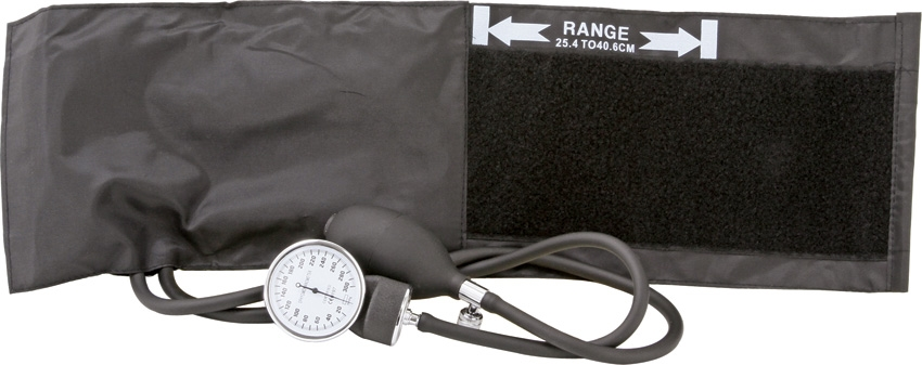 First Aid FA600 Blood Pressure Unit
