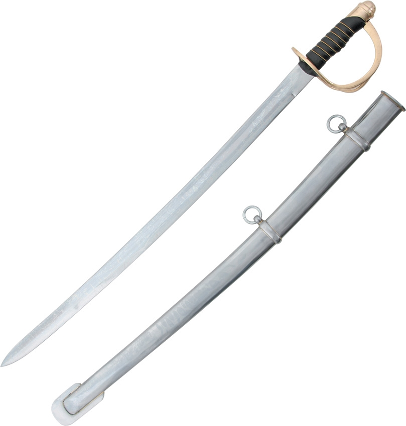 India Made PA1002 Cavalry Sword