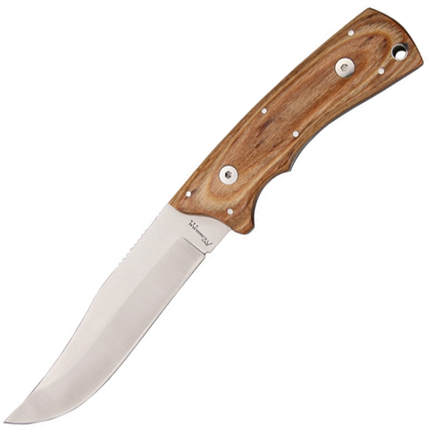 Katz KZK300UKBA Lion King Premium Knife