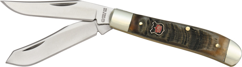 Klaas KC9218 Mini Trapper Knife