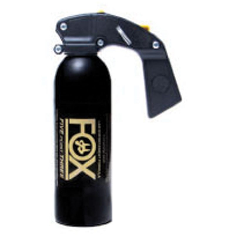 Law Enforcement 16 Ounce Pistol Grip Fog Pepper Spray