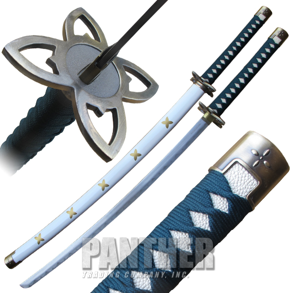 Major Sergeant Katana Samurai Sword