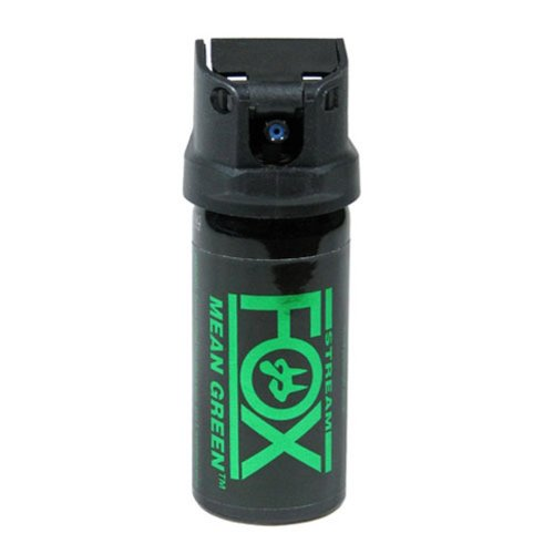 Mean Green 2 Ounce Stream Pepper Spray
