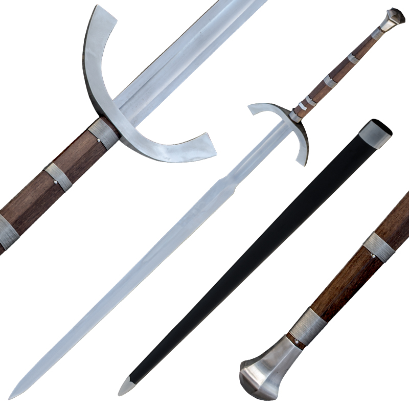 Medieval knights swords images for 12 knights of the round table and their characteristics