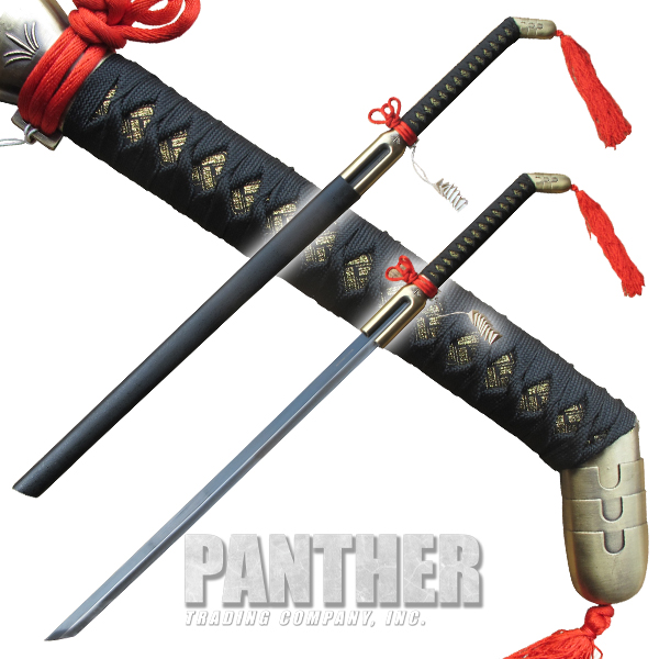 Noble Katana Samurai Sword