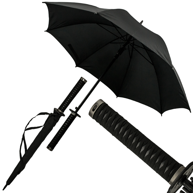 Novelty Katana Umbrella Fantasy Sword