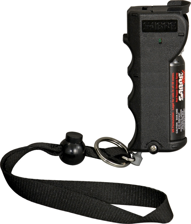 Sabre SA15500 Red Pepper Spray ORMD