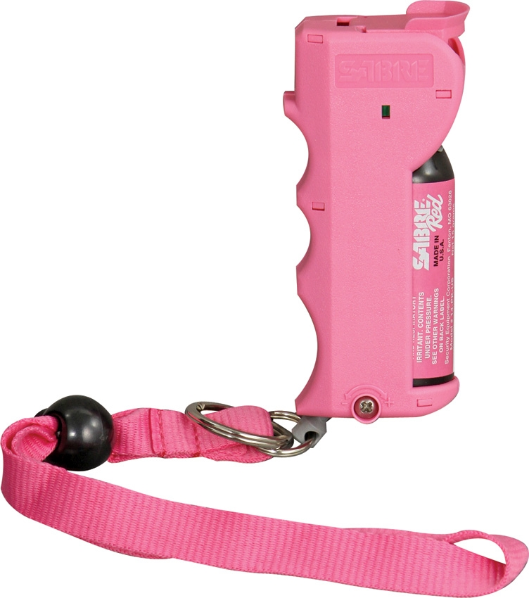 Sabre SA15501 Red Pepper Spray ORMD