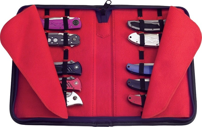 United Cutlery UC1337 Small Knife Storage Case