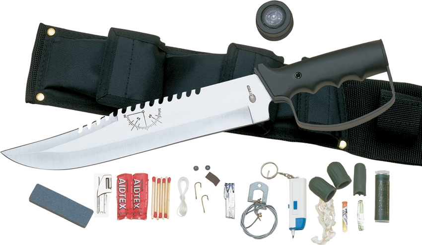 United Cutlery UC212 Bushmaster Survival Knife