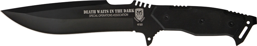 United Cutlery UC2696 SOA Tactical Fighter Knife