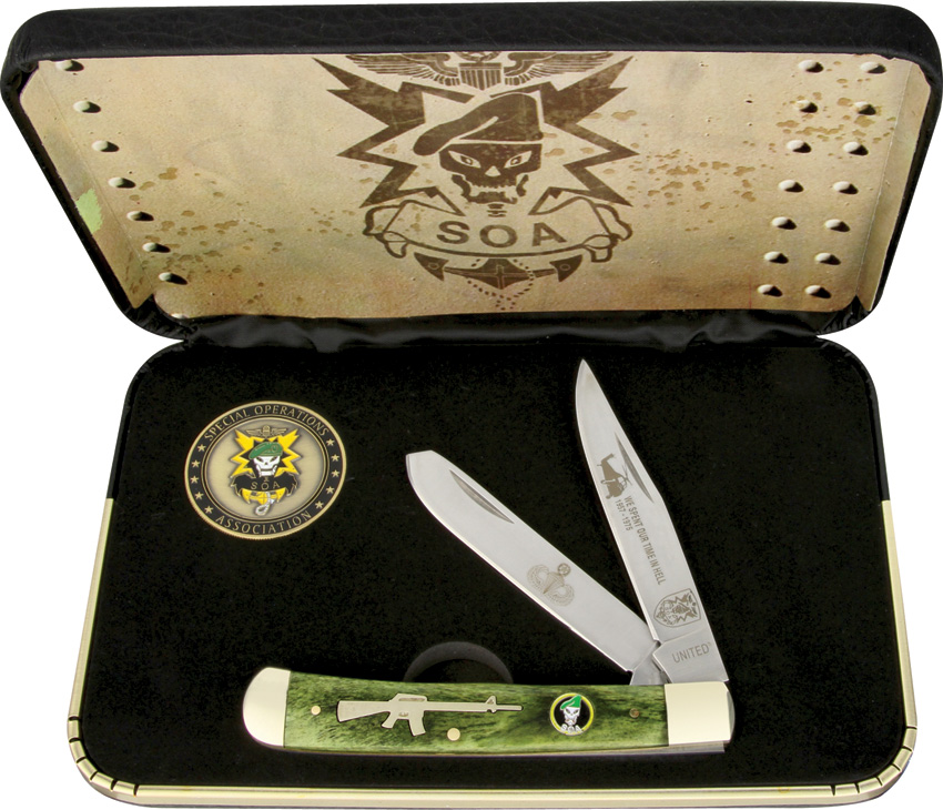 United Cutlery UC2899 SOA Special Edition Knife