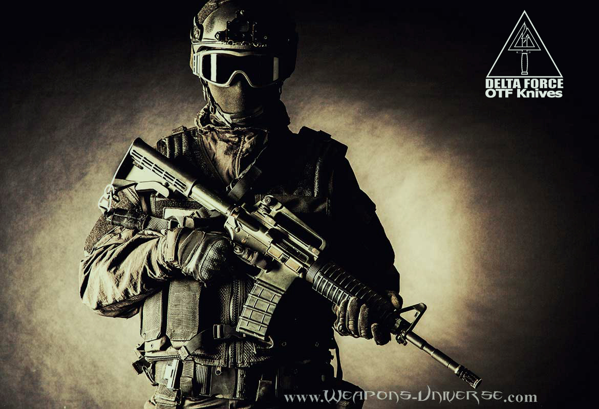 Weapons Online Shop