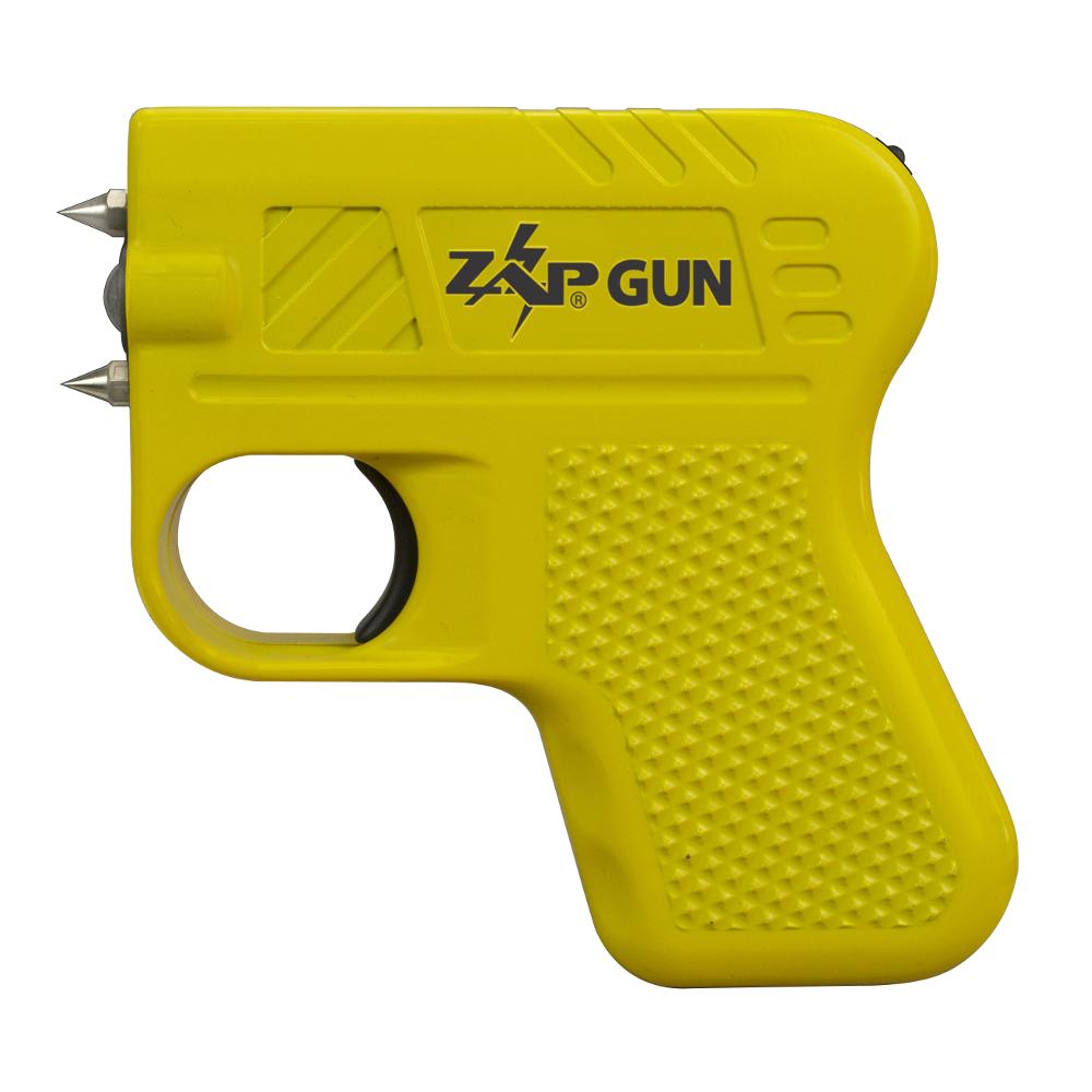 Zap Gun 950 000 Volts Stun Gun Yellow